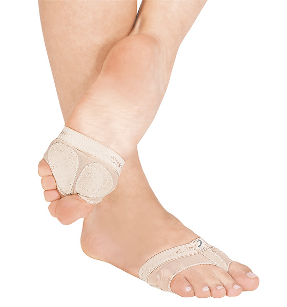 Do You Wear Socks With Ballet Shoes